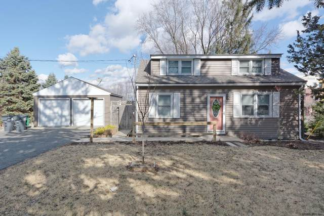 9 Forts Ferry Rd, Latham, NY 12110 (MLS #202014226) :: 518Realty.com Inc