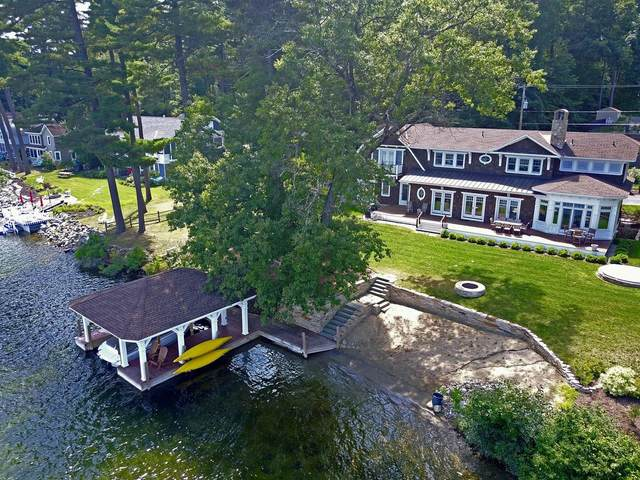 7 Garrett La, Lake George, NY 12845 (MLS #202014413) :: 518Realty.com Inc