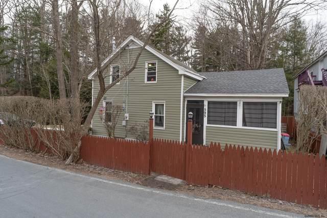 595 Dunham Hollow Rd, Averill Park, NY 12018 (MLS #202014665) :: 518Realty.com Inc