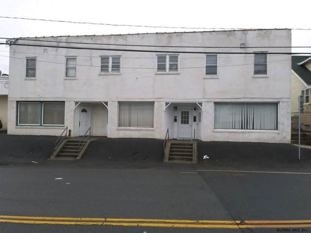 1123 A Central Av A, Albany, NY 12205 (MLS #202014813) :: 518Realty.com Inc