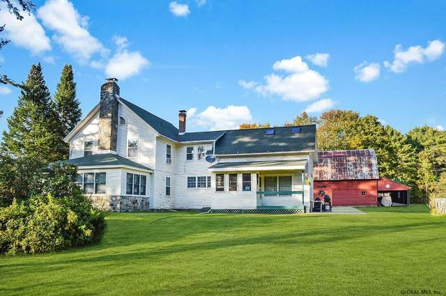 48 Letsonville Rd, Schroon Lake, NY 12858 (MLS #202014962) :: 518Realty.com Inc
