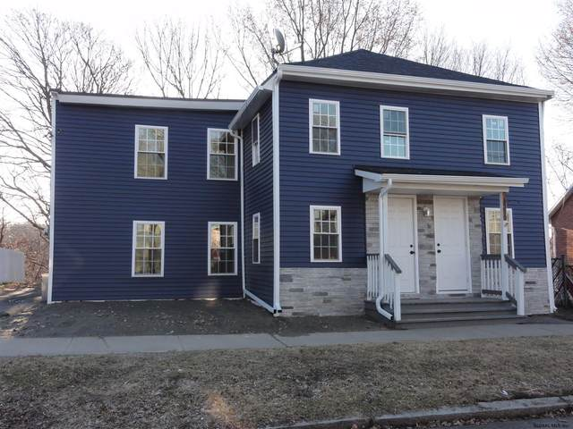 1010 Fourth St, Rensselaer, NY 12144 (MLS #202014987) :: 518Realty.com Inc