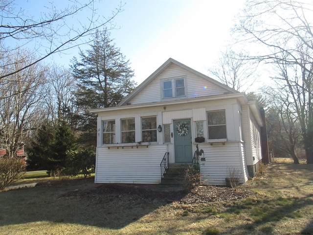 132 Elsmere Av, Delmar, NY 12054 (MLS #202015058) :: 518Realty.com Inc