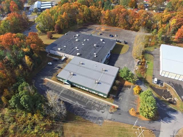 30 Gick Rd Office, Saratoga Springs, NY 12866 (MLS #202015134) :: 518Realty.com Inc