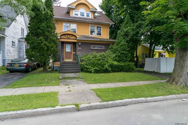 2606 15TH ST, Troy, NY 12181 (MLS #202015139) :: 518Realty.com Inc