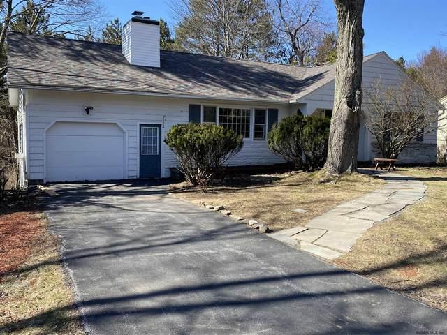 10 Coronet Ct, Niskayuna, NY 12309 (MLS #202015240) :: 518Realty.com Inc