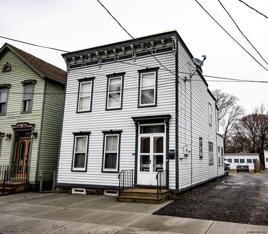 120 North Ferry St, Schenectady, NY 12305 (MLS #202015343) :: 518Realty.com Inc