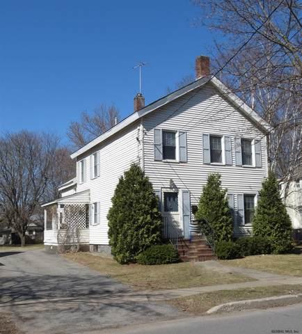 55 Sherman Av, Glens Falls, NY 12801 (MLS #202015352) :: 518Realty.com Inc