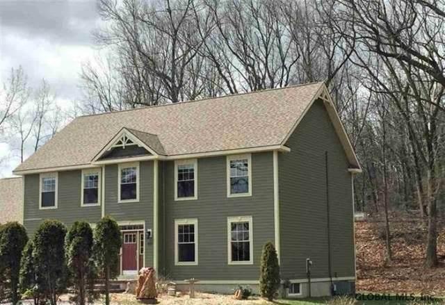 120 Old Niskayuna Rd, Loudonville, NY 12211 (MLS #202015390) :: 518Realty.com Inc