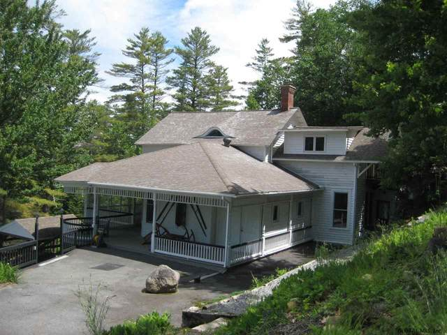 692 Nys Route 74, Schroon Lake, NY 12870 (MLS #202015449) :: 518Realty.com Inc
