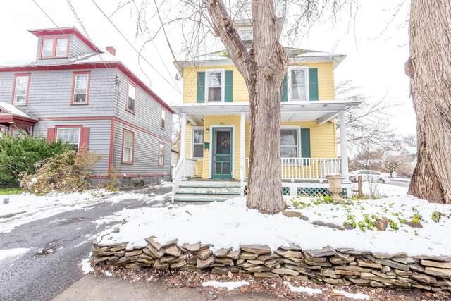910 Livingston Av, Schenectady, NY 12309 (MLS #202015560) :: 518Realty.com Inc