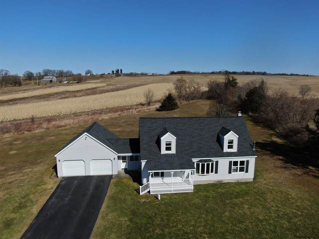 880 Fort Hunter Rd, Amsterdam, NY 12010 (MLS #202015568) :: 518Realty.com Inc