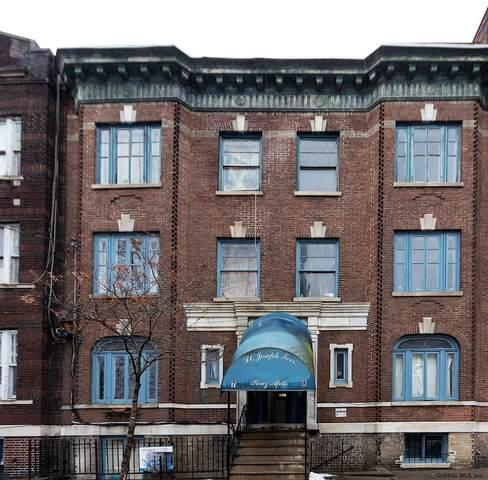 7 St Josephs Ter, Albany, NY 12210 (MLS #202015574) :: 518Realty.com Inc