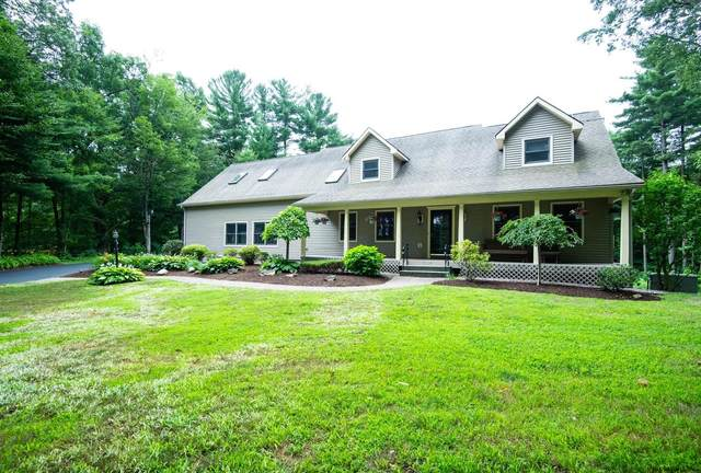 3064 Spawn Rd, Schenectady, NY 12303 (MLS #202015585) :: 518Realty.com Inc