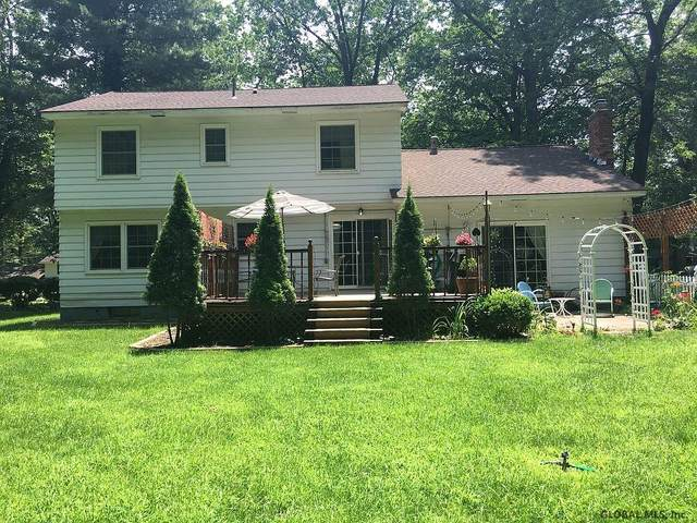 212 Greenwood Dr, Schenectady, NY 12303 (MLS #202015590) :: 518Realty.com Inc