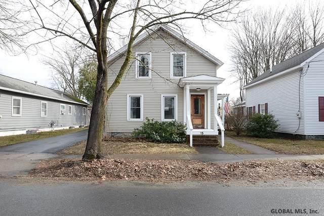 15 Mason St, Glens Falls, NY 12801 (MLS #202015610) :: 518Realty.com Inc
