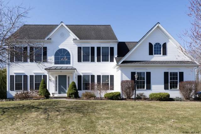 80 Somerset Dr, Glenmont, NY 12077 (MLS #202015661) :: 518Realty.com Inc