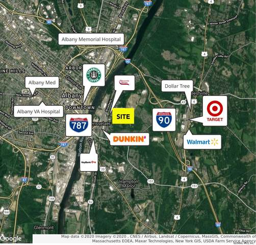 96 Partition St, Rensselaer, NY 12144 (MLS #202015675) :: The Shannon McCarthy Team | Keller Williams Capital District
