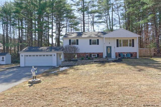 330 Louden Rd, Saratoga Springs, NY 12866 (MLS #202015696) :: 518Realty.com Inc