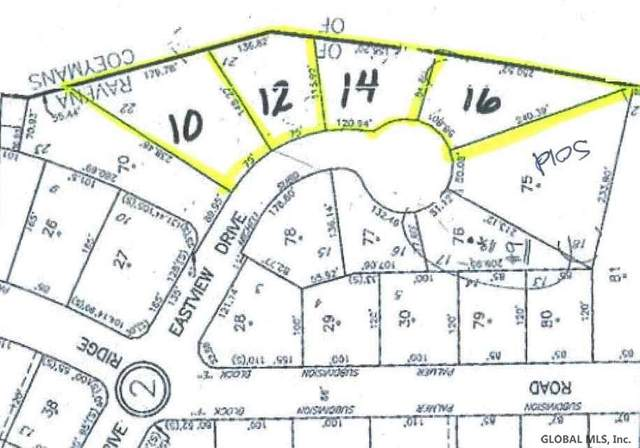 Lot #12 Eastview Dr, Ravena, NY 12143 (MLS #202015703) :: 518Realty.com Inc