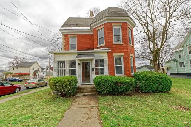 1801 Avenue B, Schenectady, NY 12308 (MLS #202015709) :: 518Realty.com Inc