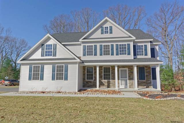 19 Heritage Pointe Dr, Clifton Park, NY 12065 (MLS #202015728) :: 518Realty.com Inc