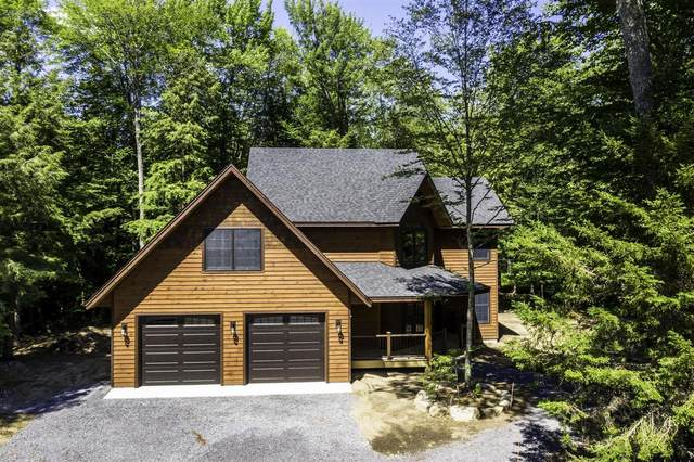 2773 South Shore Rd, Old Forge, NY 13420 (MLS #202015755) :: 518Realty.com Inc