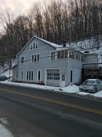 174 Chestnut St, Oneonta, NY 13820 (MLS #202015934) :: 518Realty.com Inc