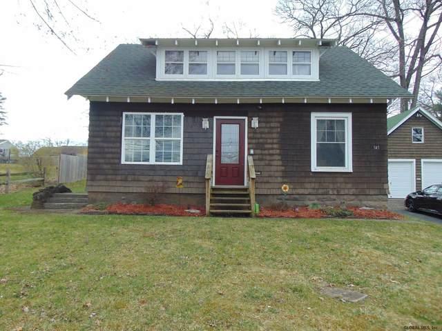 345 Vley Rd, Glenville, NY 12302 (MLS #202015958) :: 518Realty.com Inc