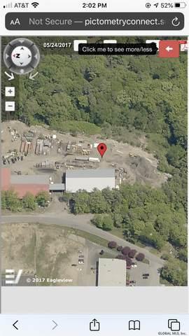 75 Big Boom Rd Second Building, Queensbury, NY 12804 (MLS #202015976) :: Carrow Real Estate Services