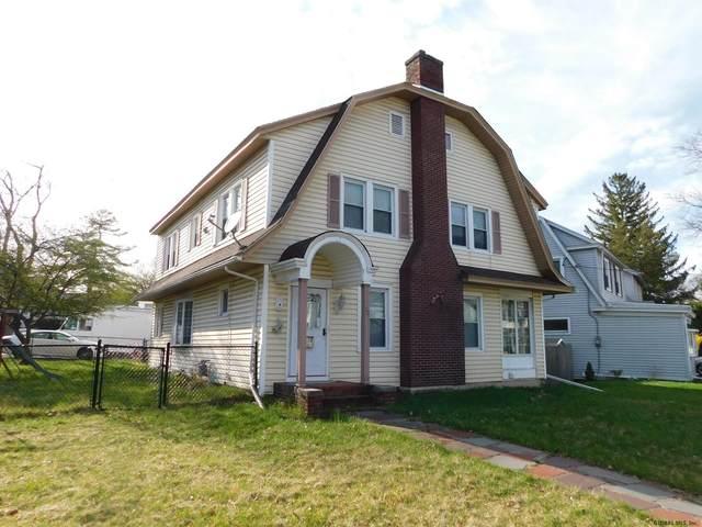 32 Ryckman Av, Albany, NY 12208 (MLS #202016074) :: 518Realty.com Inc