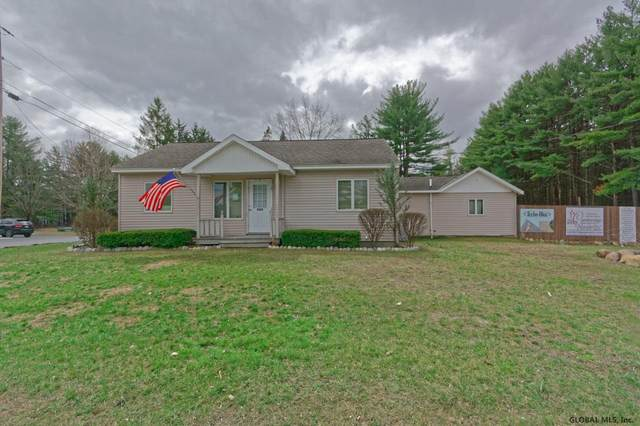 343 Corinth Rd, Queensbury, NY 12804 (MLS #202016105) :: Carrow Real Estate Services