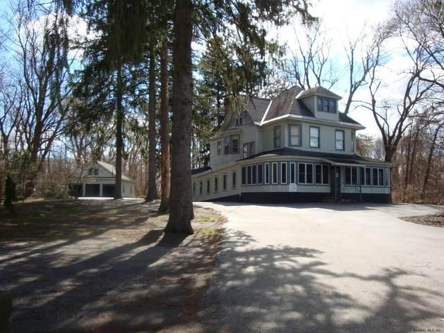 976 Balltown Rd, Niskayuna, NY 12309 (MLS #202016485) :: 518Realty.com Inc