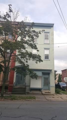157 1ST ST, Troy, NY 12180 (MLS #202016538) :: 518Realty.com Inc