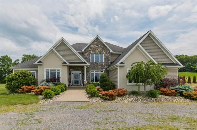 299 Mcdougall Rd, Pattersonville, NY 12137 (MLS #202016593) :: 518Realty.com Inc