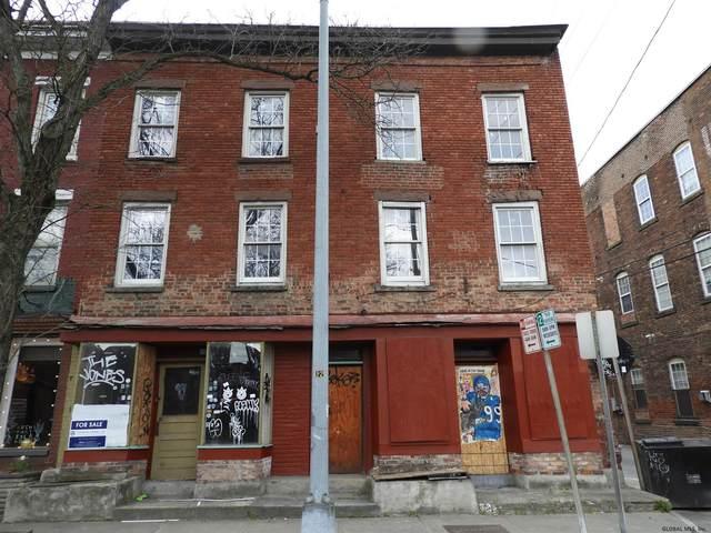 99 Ferry St, Troy, NY 12180 (MLS #202016809) :: 518Realty.com Inc