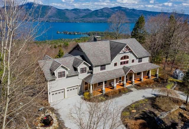 67 Lake Winds Rd, Diamond Point, NY 12814 (MLS #202016821) :: 518Realty.com Inc