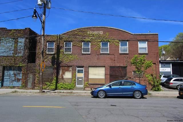 485 South Pearl St, Albany, NY 12202 (MLS #202017134) :: 518Realty.com Inc