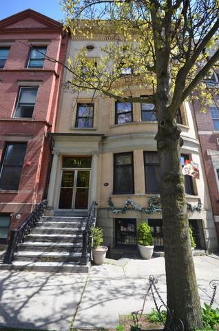 311 State St, Albany, NY 12210 (MLS #202017351) :: The Shannon McCarthy Team | Keller Williams Capital District