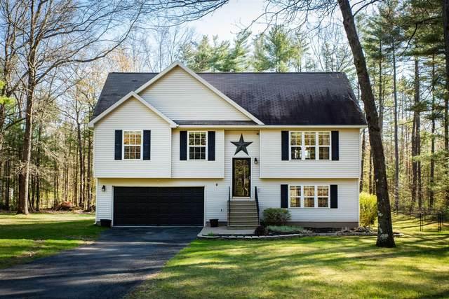1 Barrington Dr, Gansevoort, NY 12831 (MLS #202017367) :: 518Realty.com Inc