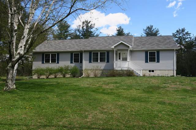 19 Shale Bank Rd, Clarksville, NY 12041 (MLS #202017395) :: 518Realty.com Inc