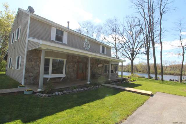 1105 County Rt 113, Schaghticoke, NY 12154 (MLS #202017641) :: 518Realty.com Inc