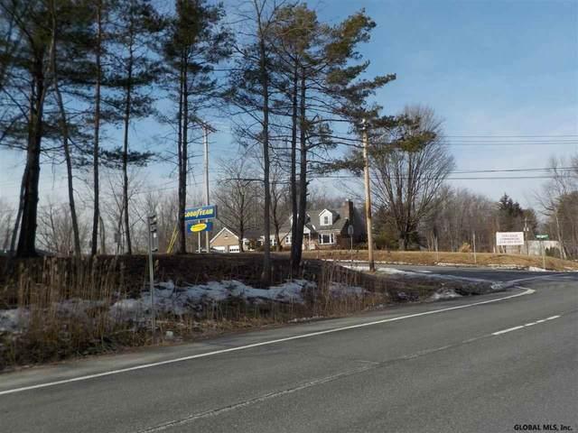 0 Route 9, Clifton Park, NY 12065 (MLS #202017764) :: 518Realty.com Inc