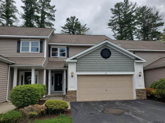 231 County Highway 152, Northville, NY 12134 (MLS #202017875) :: 518Realty.com Inc