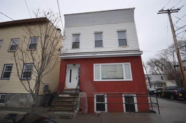 169 Quail St, Albany, NY 12203 (MLS #202017925) :: 518Realty.com Inc