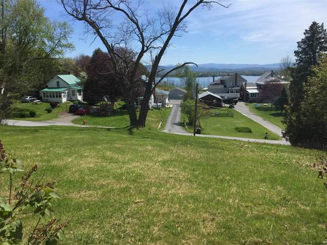 0 Spring St, Moriah, NY 12974 (MLS #202017930) :: 518Realty.com Inc
