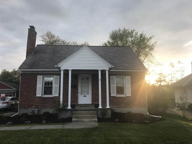 11 Birchwood Av, Rensselaer, NY 12144 (MLS #202017950) :: 518Realty.com Inc