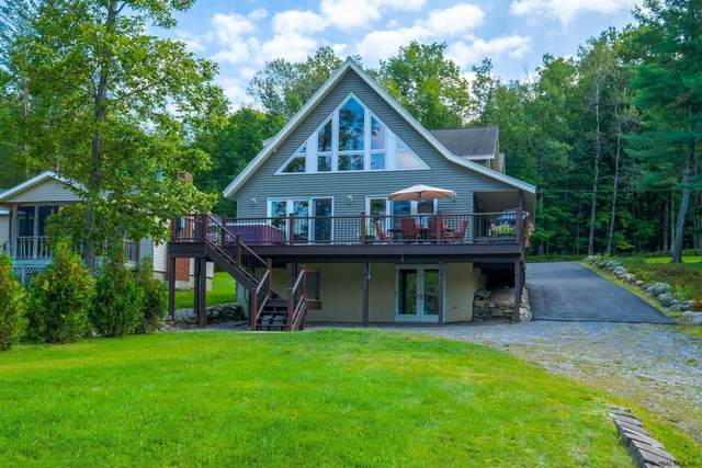 431 Lakeview Rd, Broadalbin, NY 12025 (MLS #202017977) :: 518Realty.com Inc
