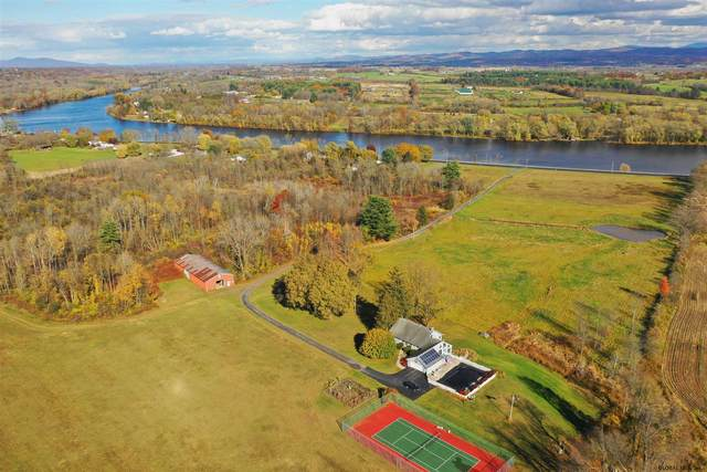 1617 West River Rd, Gansevoort, NY 12831 (MLS #202017994) :: 518Realty.com Inc