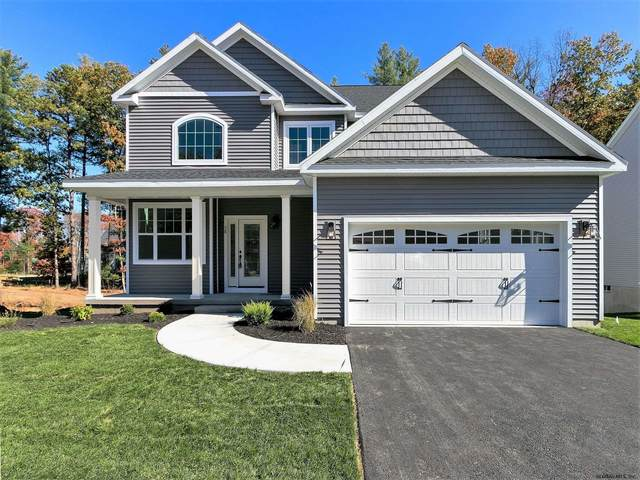 251 Jane St, Saratoga Springs, NY 12866 (MLS #202018028) :: 518Realty.com Inc